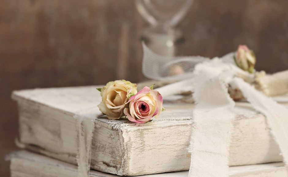 Comment organiser un mariage shabby chic?
